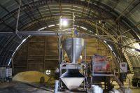 Система загрузки и транспортировки кормов, зерна: фото 6